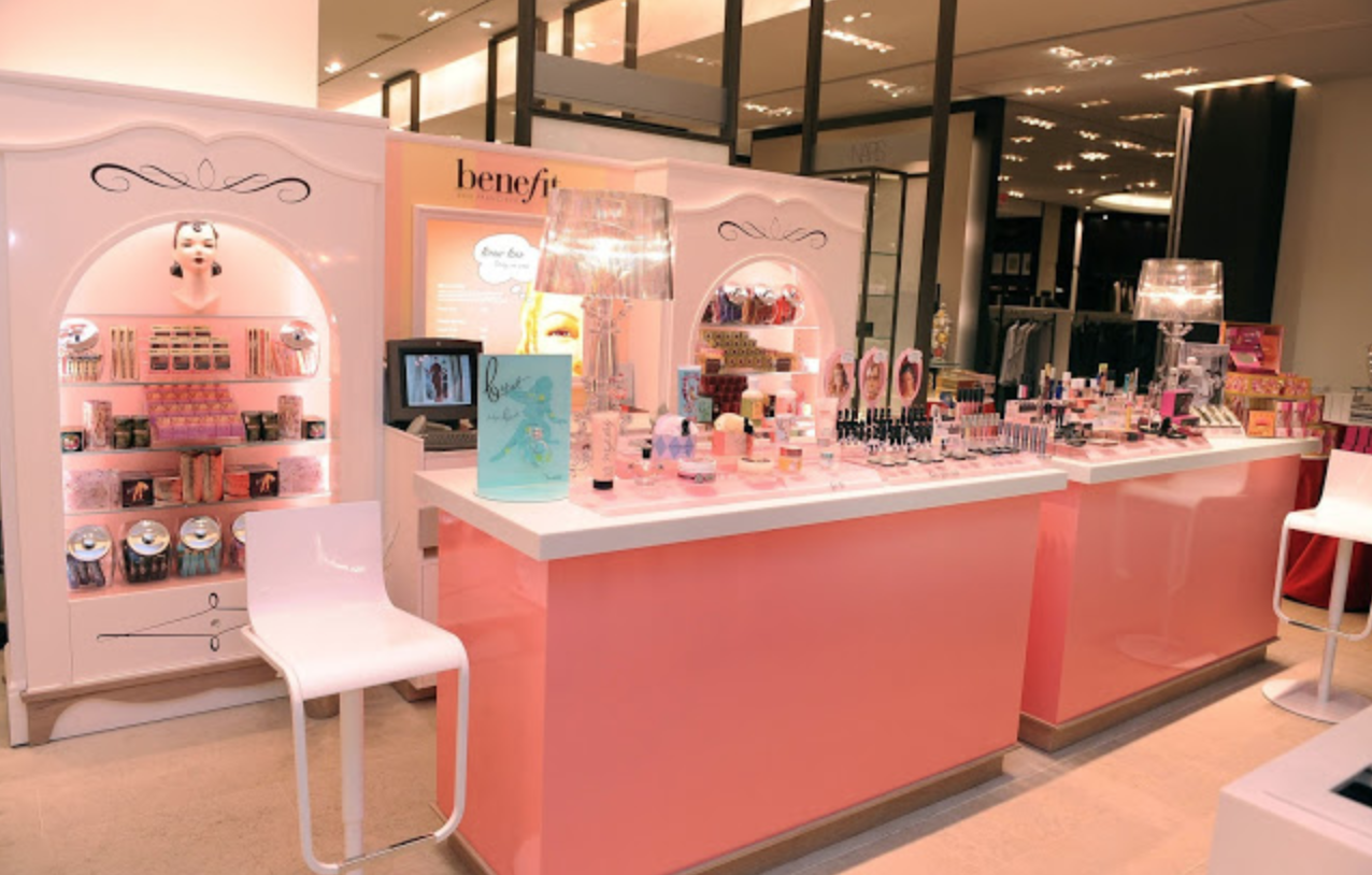 How to Get A Job at Benefit Cosmetics | The Interview Process