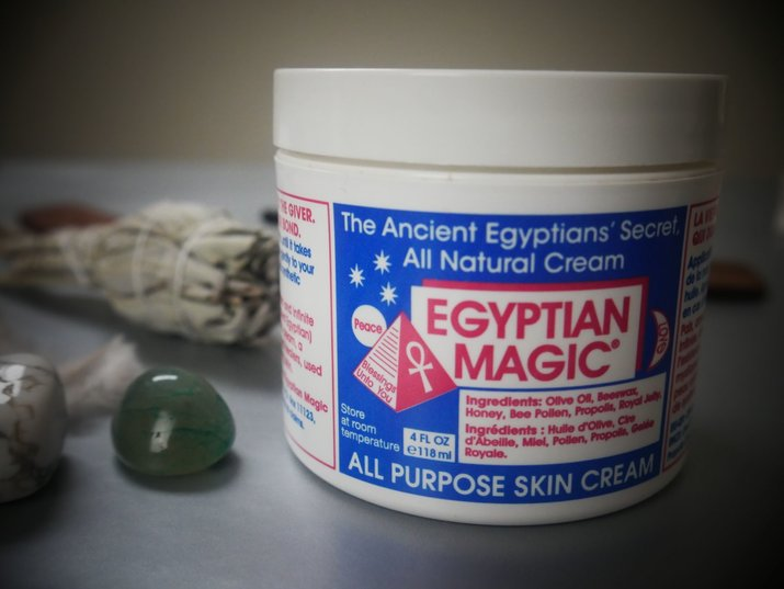 Is This The Best All Natural Skin Care Cream? | Egyptian Magic All Purpose Skin Cream Review